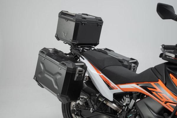 Adventure-Sets Gepäck
