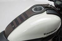 Legend Gear Tankriemen-Set Kawasaki Vulcan S (16-). Mit...
