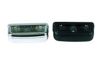 - Kein Hersteller - License plate light, chrome plated,...