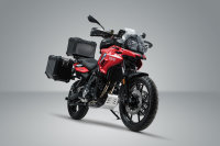 Adventure-Set Protection BMW F 700 GS (12 / For 800