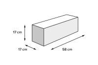 PRO Tentbag Hecktasche 1680D Ballistic Nylon....