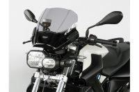 MRA Speed-Screen für BMW F 800 R, -14, klar, ohne...