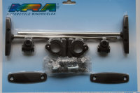MRA HK-Haltersatz 260MM (Lenker 22mm-25mm)
