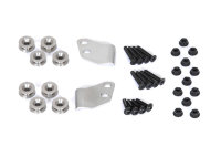 Sw-Motech Adapter kit for EVO carrier 2 pcs. For TRAX...