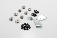 Sw-Motech Adapter kit for PRO side carrier For TRAX,...