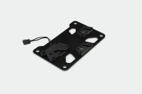 Sw-Motech Adapter plate right for SysBag 10 Black.