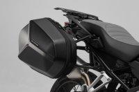 Sw-Motech AERO ABS side case system 2x25 l. BMW R 1200...