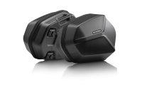 Sw-Motech AERO ABS side case system 2x25 l. Ducati...