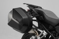 Sw-Motech AERO ABS side case system 2x25 l. Honda CBF...