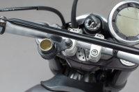 Sw-Motech Cigarette lighter socket bracket M8 For...