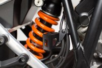 Sw-Motech Brake reservoir guard Black. KTM 1050/1090/1190...