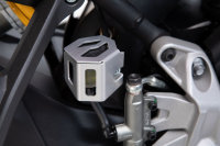 Sw-Motech Brake reservoir guard Silver. BMW GS/GT,...