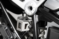 Sw-Motech Brake reservoir guard Silver. BMW R nineT...