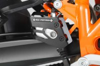 Sw-Motech Brake cylinder guard Black. KTM 990 SMR (07-) /...