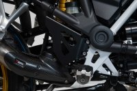 Sw-Motech Brake cylinder guard set Black. BMW R1200GS,...