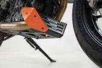 Sw-Motech Front spoiler KTM 790 Duke (18-).