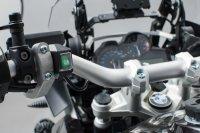 EVO Nebellicht-Schalter für Cockpit Für...