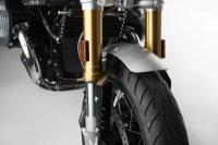 Sw-Motech Fender kit Black. BMW R nineT (14-).