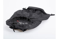 Sw-Motech Flexpack backpack 30 l. Black. Water-resistant....