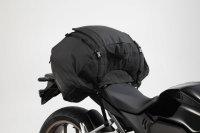 Sw-Motech ION L tail bag 50 l. Black. 600D Polyester /...
