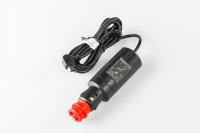 Sw-Motech Mini USB charge lead For 12V DIN and cigarette...