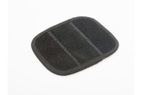 Sw-Motech Velcro pads for textile saddlebags As...