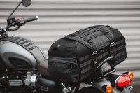 Sw-Motech Legend Gear tail bag LR2 - Black Edition 48 l....