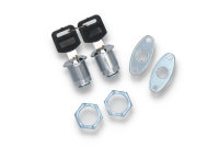 Sw-Motech Legend Gear lock set 2 locks/2...