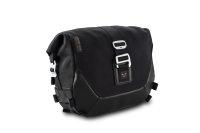 Sw-Motech Legend Gear side bag LC1 - Black Edition 9.8 l....