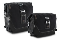 Sw-Motech Legend Gear side bag system LC Black Edition...