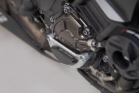 Sw-Motech Engine Case Protector Black/silver. Yamaha...