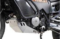 Sw-Motech Engine guard Black. KTM 950 / 990 Adventure.