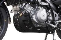 Sw-Motech Engine guard Black. Suzuki DL 1000 V-Strom /...