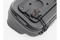 Sw-Motech Navi case Pro M Water-resistant. Black.