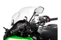Sw-Motech GPS mount for handlebar Black. Kawasaki Z 1000...