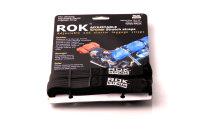 Sw-Motech ROK straps 2 adjustable straps. Black. 500-1500...