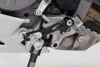 Sw-Motech Gear lever Ducati Multistrada 950S (19-), 1260...