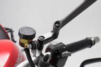 Sw-Motech Mirror extension Ducati Monster (17-)....