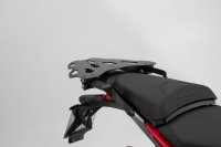 Sw-Motech STREET-RACK Black. Ducati Multistrada 1200...
