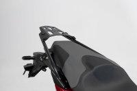 Sw-Motech STREET-RACK Black. Honda X-ADV (16-).