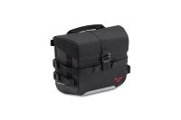 Sw-Motech SysBag 10 with adapter plate, left 10 l. For...