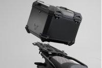 TRAX ADV Topcase-System Schwarz. BMW R 1200 GS LC (12-) /...