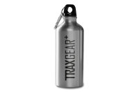 Sw-Motech TRAX bottle 0.6 l. Stainless steel. Silver.