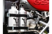 Sw-Motech TRAX bottle set 2 For TRAX accessory mount....