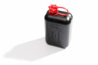 Sw-Motech TRAX canister 2 l. Plastic. Black.