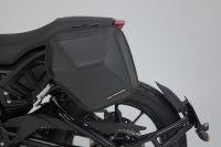 URBAN ABS Seitenkoffer-System 1x 16,5 l. Indian FTR 1200...