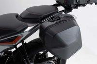 URBAN ABS Seitenkoffer-System 1x 16,5 l. KTM 790 Duke...