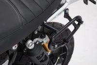 Sw-Motech URBAN ABS side case system 1x 16,5 l. Triumph...