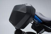 Sw-Motech URBAN ABS side case system 2x 16,5 l. BMW G 310...