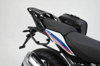 Sw-Motech URBAN ABS side case system 2x 16,5 l. BMW R...